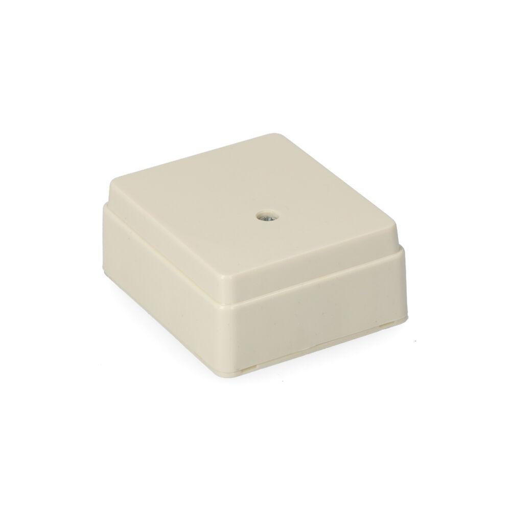 *Ult.Unidades*Caja Empalme Superficie 65X55 C/Conexion