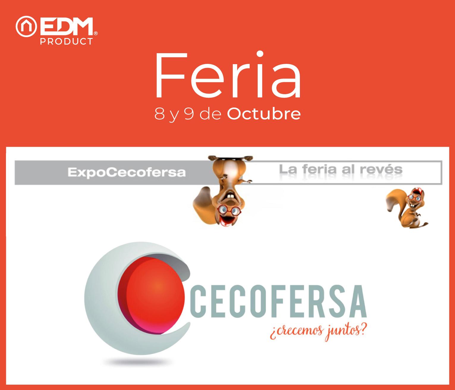 Feria CECOFERSA