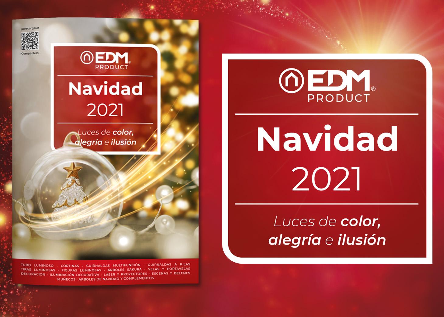 Nouveau catalogue Noël 2021