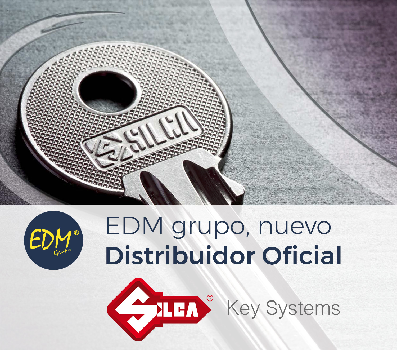 Elektro3, distribuidor oficial Silca Keys Systems