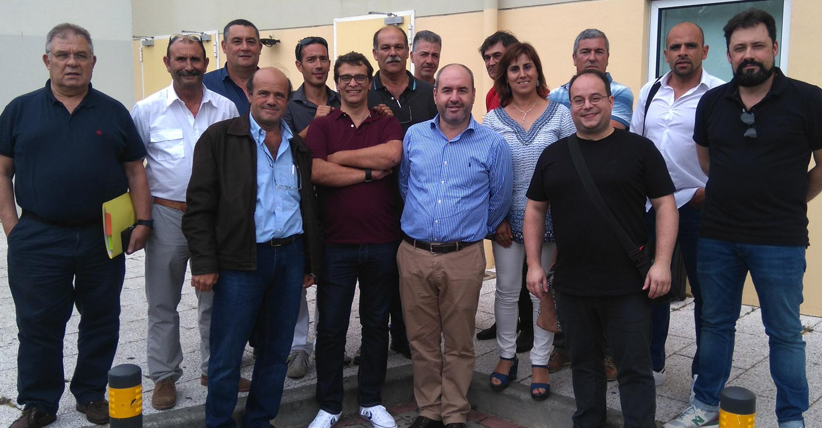 Novas jornadas de formação tecnológica - Lisboa - Julio 2017