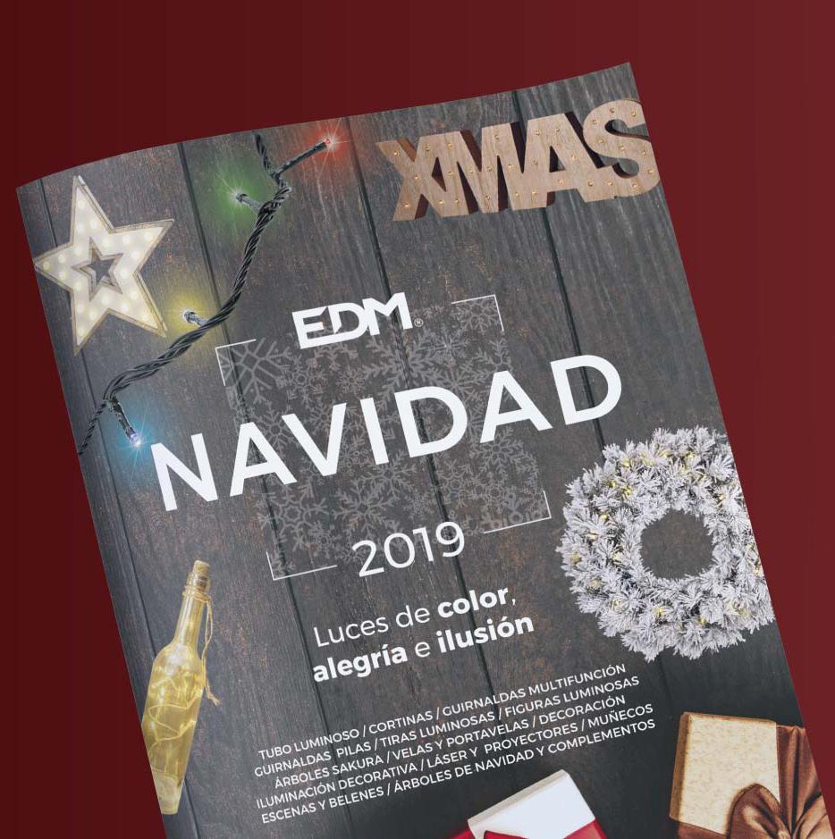 Nouveau catalogue de Noël 2019