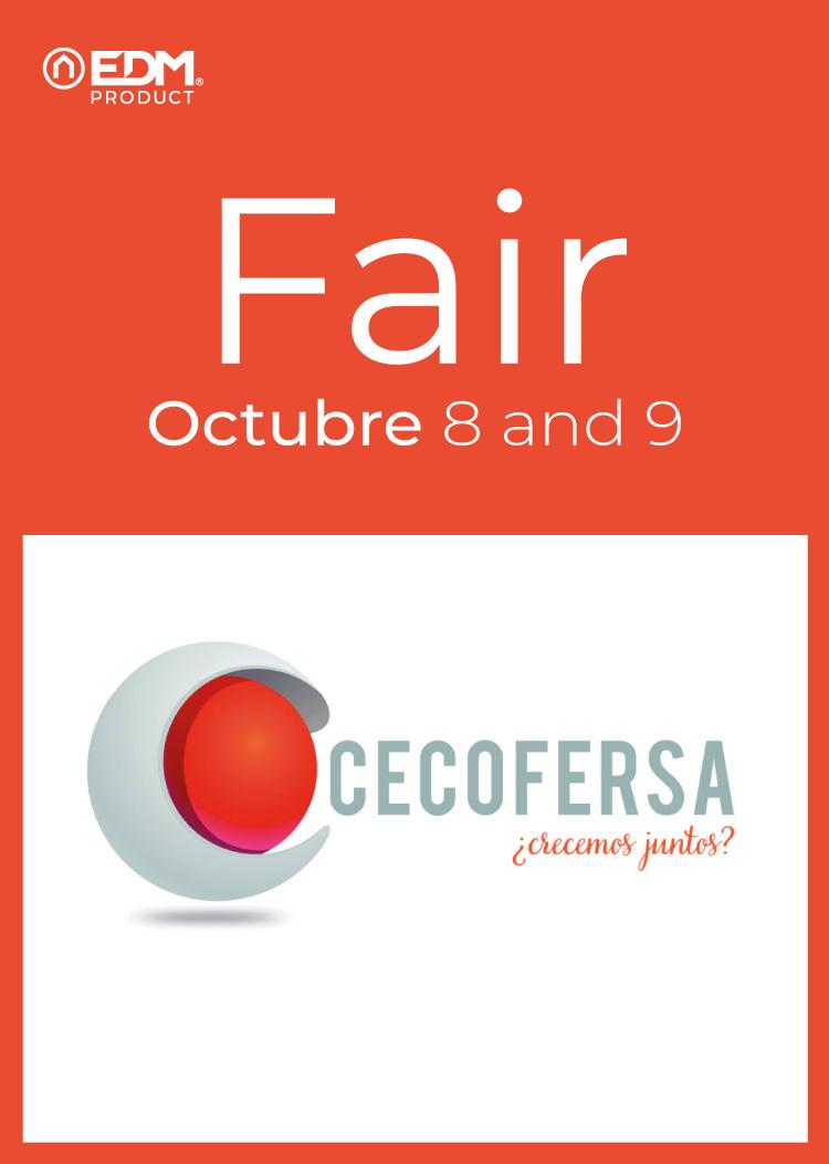 Fair CECOFERSA