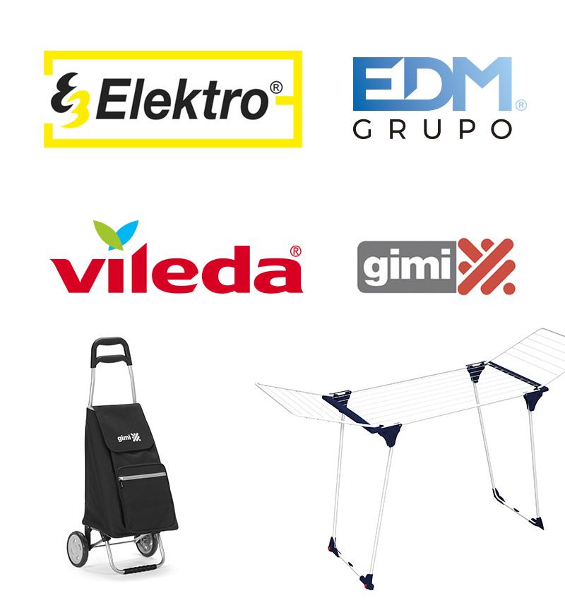Freudenberg Home and Cleaning Solutions Ibérica S.L.U y Elektro3 - EDM realizan un acuerdo de distribución en exclusiva.