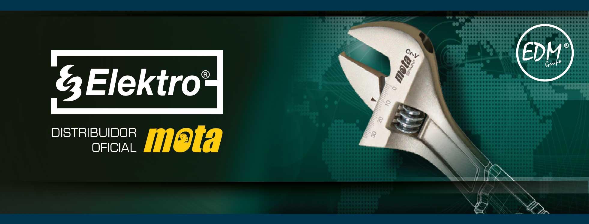 Gupo EDM - Distribuidor Oficial de Mota Herramientas