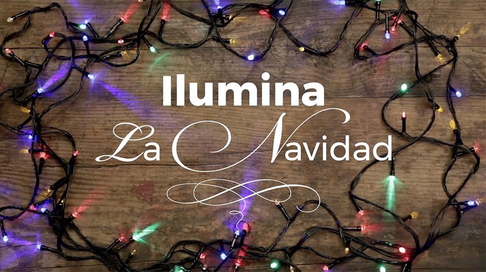 EDM Ilumina la Navidad