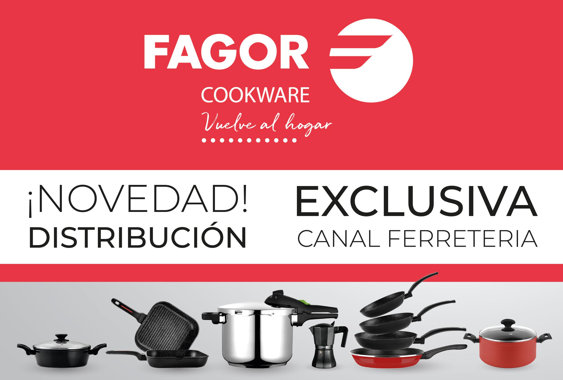 Nouvel accord commercial Fagor - Elektro3-EDM