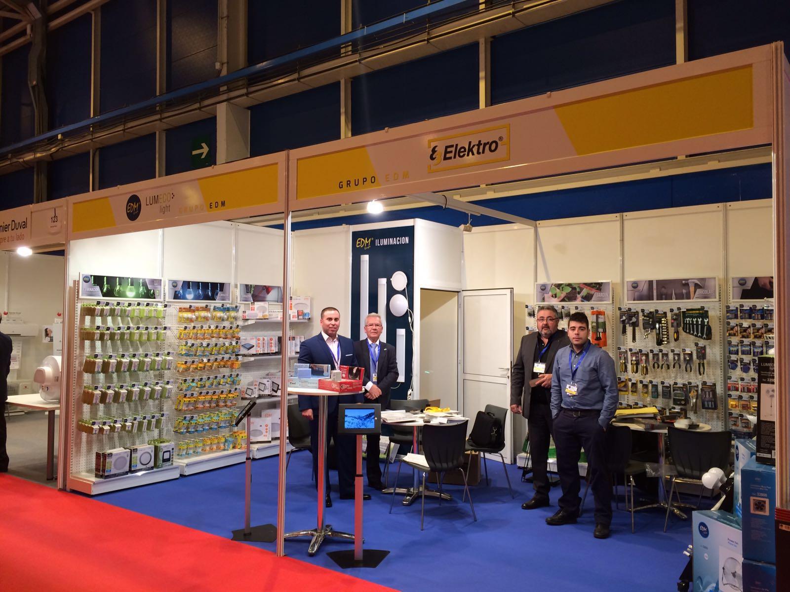 III Profer Business Fair 2016